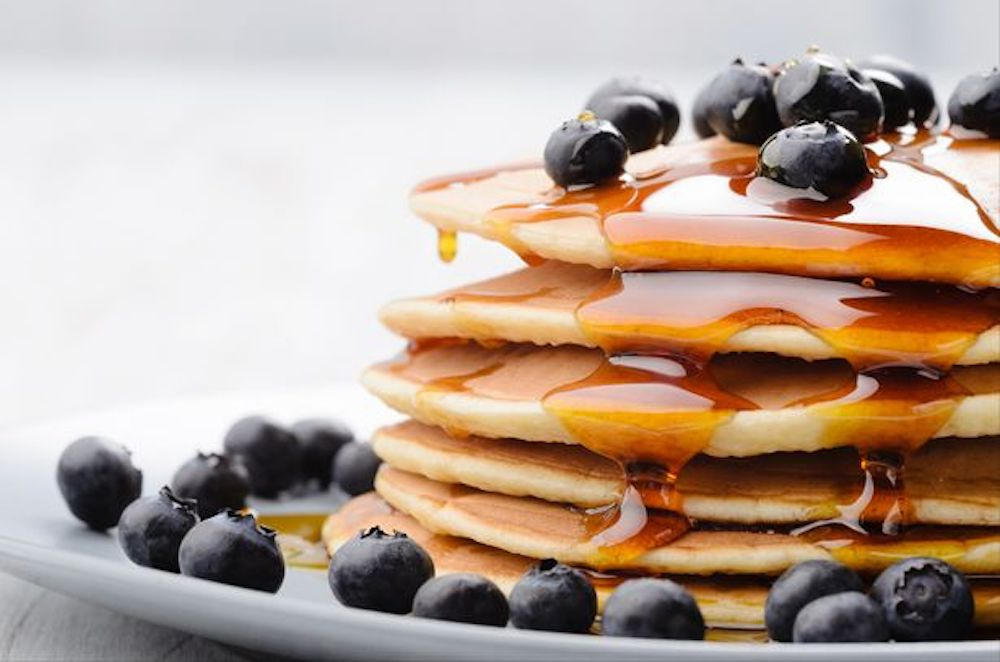 8 Great Protein Pancake Recipes