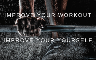 3 Ways to Improve Your Workout